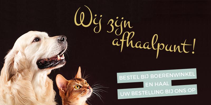 Brassers Korenmolen in samenwerking met Boerenwinkel.nl