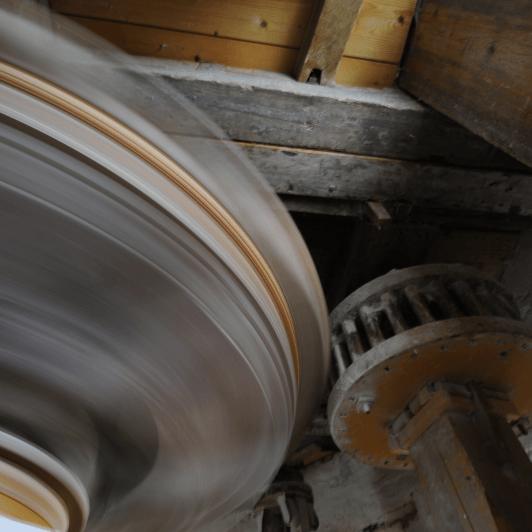 Brassers Korenmolen molen
