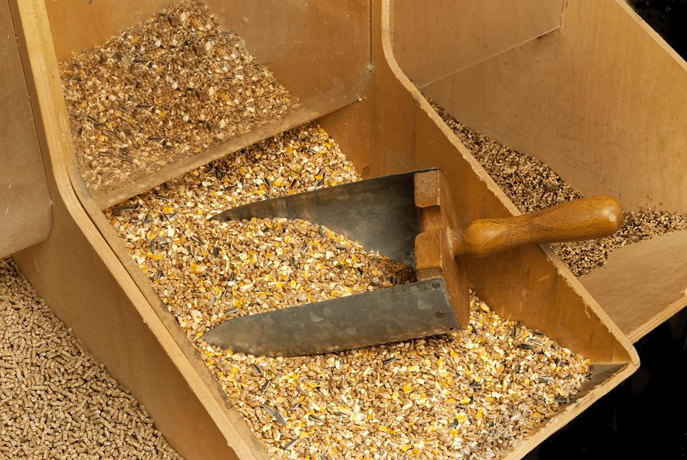 brassers korenmolen dierenvoedsel