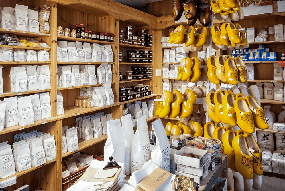 brassers korenmolen winkel meelhoek