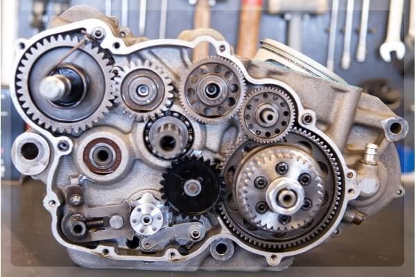 JdKmotoren Blokrevisies