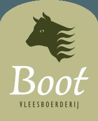 vleesboerderijboot Logo
